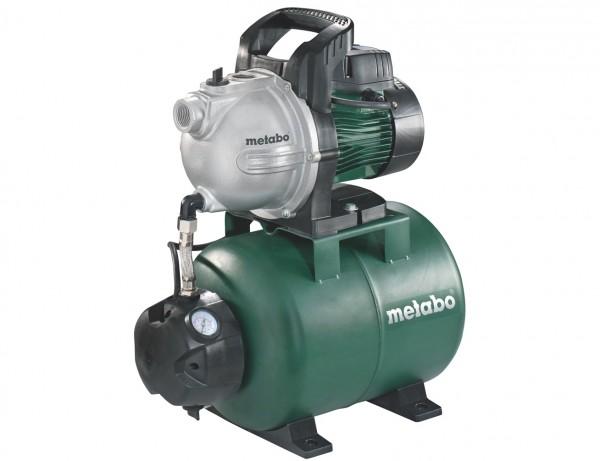 Hauswasserwerk HWW 3300/25 G