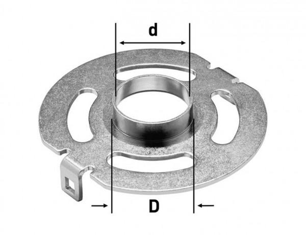 Kopierring KR-D 30,0/OF 1400