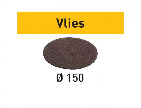 Schleifvlies STF D150 SF 800 VL/10 Vlies