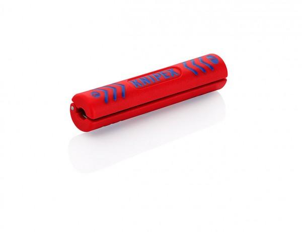 Abisolierwerkzeug für Koaxialkabel | für alle gängigen Koaxialkabel und auch für PVC-Flex geeignet