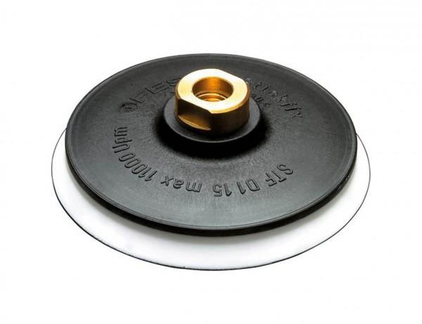 Schleifteller ST-STF-D115/0-M14 W