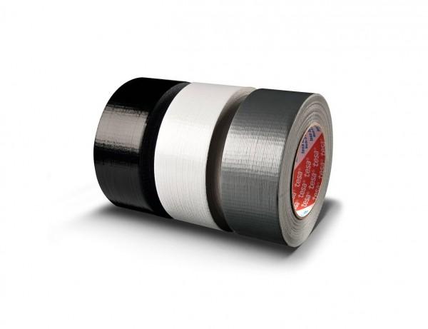 Gewebeband 4613 | 48 mm breit | Klassisches Gaffatape für allgemeine Anwendungen (Duct Tape)