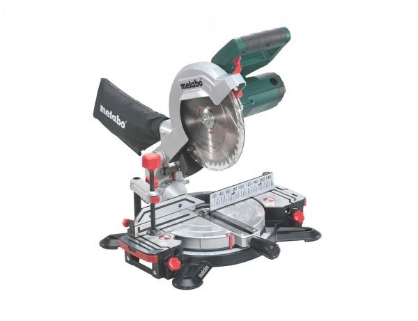 1350-Watt-Kappsäge KS 216 M Lasercut