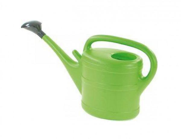 Gießkanne, 10 Liter, Kunststoff grün