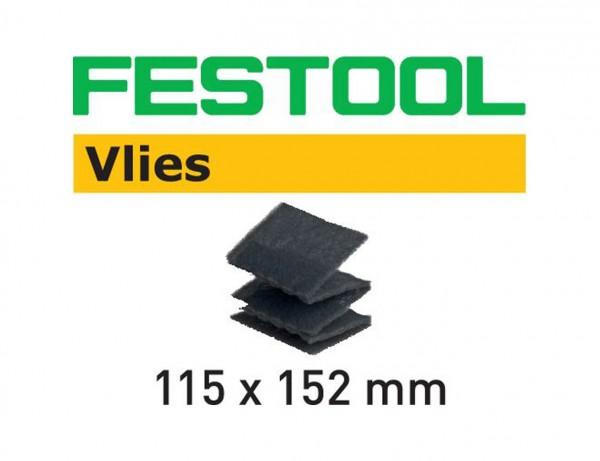 Schleifvlies 115x152 SF 800 VL/30 Vlies