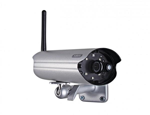 WLAN Außenkamera & App für den flexiblen Einsatz im Außenbereich