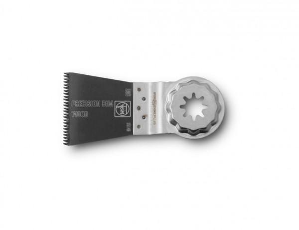 E-Cut Precision BIM-Sägeblatt 45 mm mit Starlock-Aufnahme