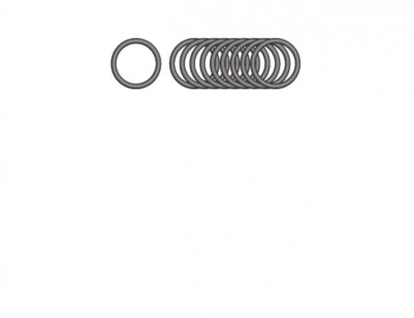 O-Ringe für Kränzle-Handverschraubungen (Dichtung), 10er Satz