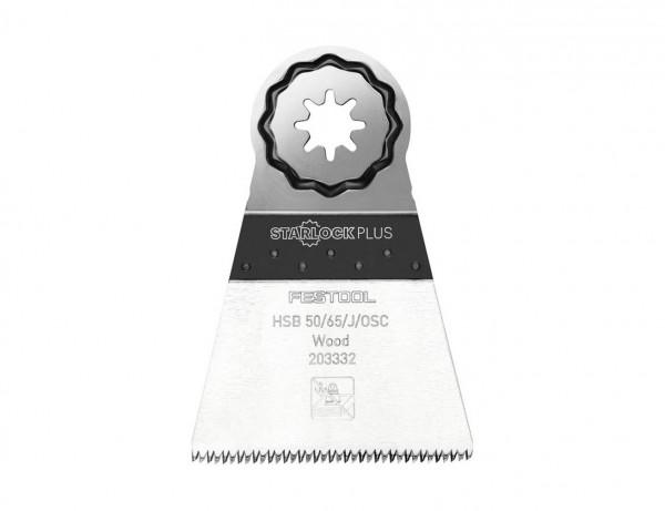Holz-Sägeblatt HSB 50/65/J/OSC/5
