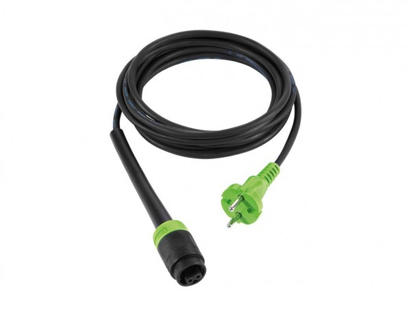 plug it-Kabel H05 RN-F/4 EU PLANEX