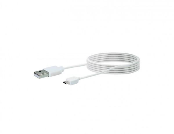 Ladekabel Micro-USB | 200 cm