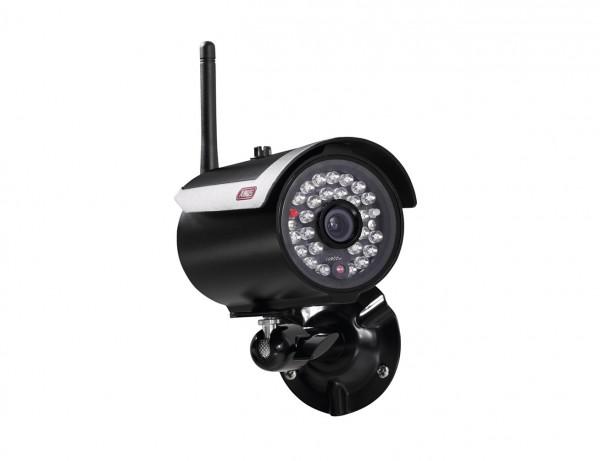IR-Funk-Außenkamera 2,4 GHz für Heim-Videoüberwachungsset TVAC16000A-Set