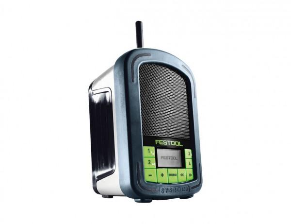 Baustellenradio BR 10 SYSROCK