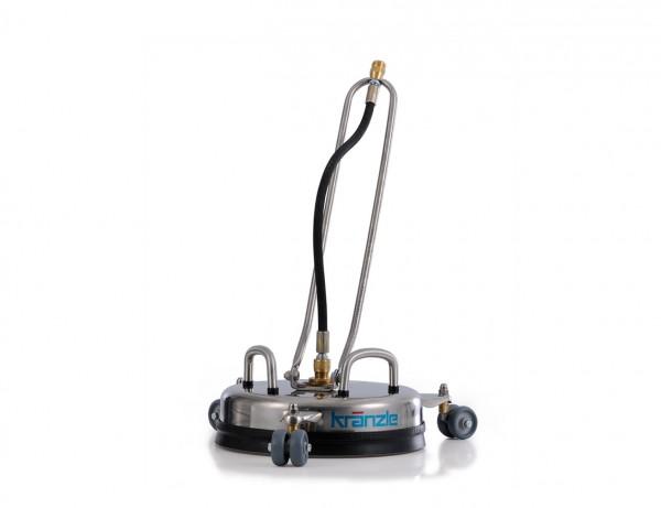Round Cleaner Edelstahl, Durchm. 300mm