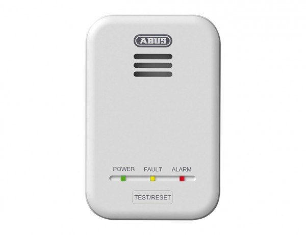 Methan-Gaswarnmelder GWM100ME | Zur Detektion von Erdgas/Methangas in privaten Haushalten