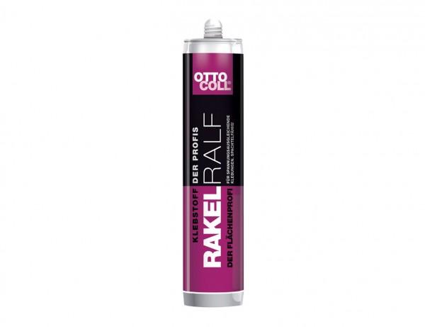 RAKELRALF - Der Flächenprofi | Hybrid-Polymer-Klebstoff | Hervorragend für flächige Anwendungen