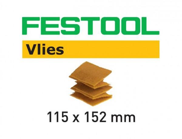 Schleifvlies 115x152 UF 1000 VL/30 Vlies