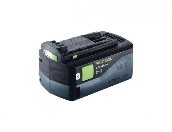 Akkupack BP 18 Li 5,2 ASI   Ausgestattet mit Bluetooth   Einfach kommunikativ.