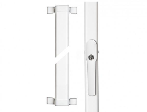 Fenster-Stangenschloss FOS550 | inkl. Stangenset 2x 1,18