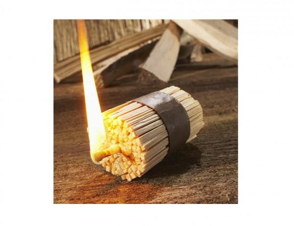 Feueranzünder für Kamin und Grill | 16er Pack