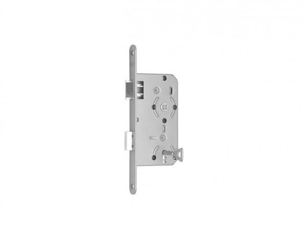Zimmertürschloss für Holztüren | mit Buntbart | inkl. 1 Schlüssel