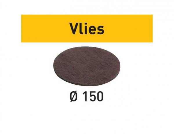 Schleifvlies STF D150 MD 100 VL/10 Vlies