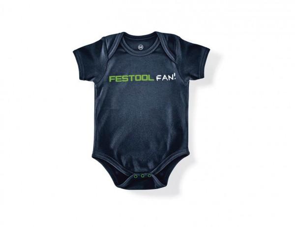 """Babybody """"Fan"""" Festool"""