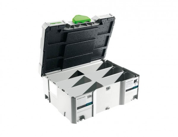 SYSTAINER T-LOC SORT-SYS 2 TL DOMINO