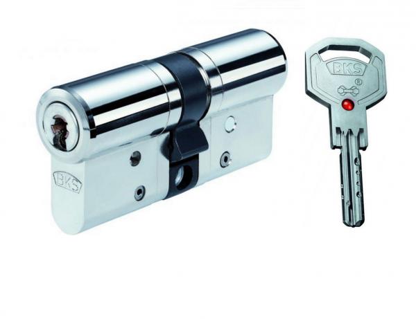 Janus Profilzylinder Serie 46 mit Sicherungskarte - Konfiguratur