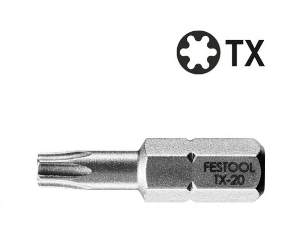 Bit TX TX 20-25/10