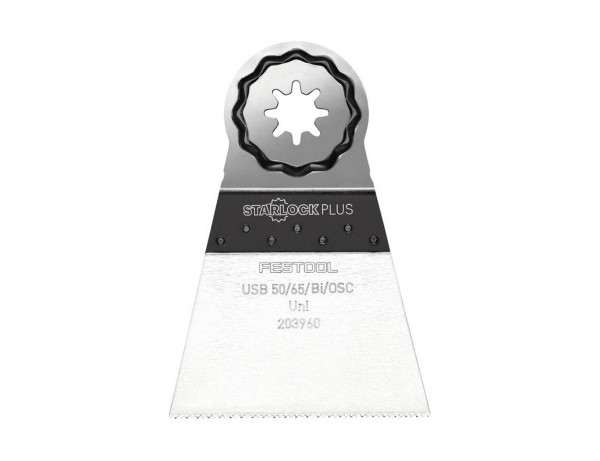 Universal-Sägeblatt USB 50/65/Bi/OSC/5