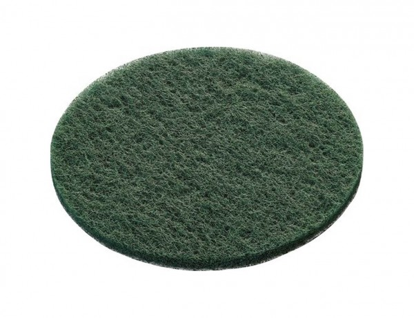 Schleifvlies STF D150 green VL/10 Vlies
