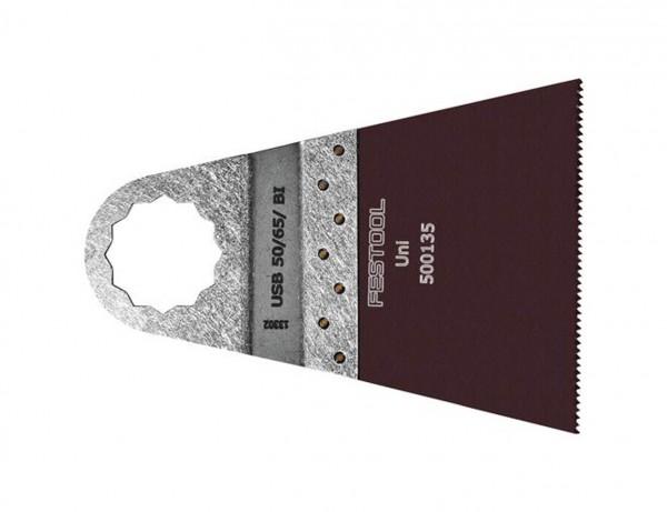 Universal-Sägeblatt USB 50/65/Bi 5x
