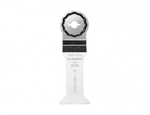 Universal-Sägeblatt USB 78/42/Bi/OSC/5
