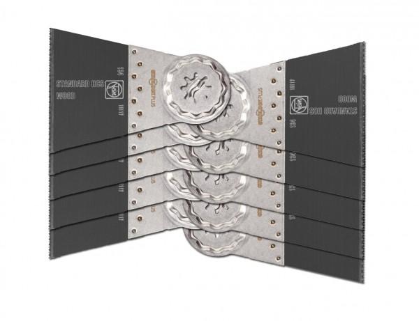E-Cut Standard-Sägeblatt 65 mm mit Starlock-Aufnahme | 10er Pack