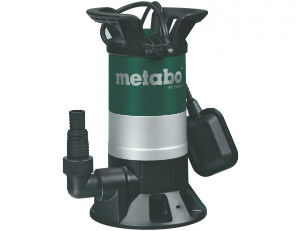 Schmutzwasser-Tauchpumpe PS 15000 S