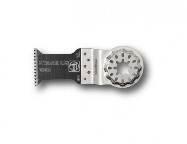 E-Cut Standard-Sägeblatt 35 mm mit Starlock-Aufnahme