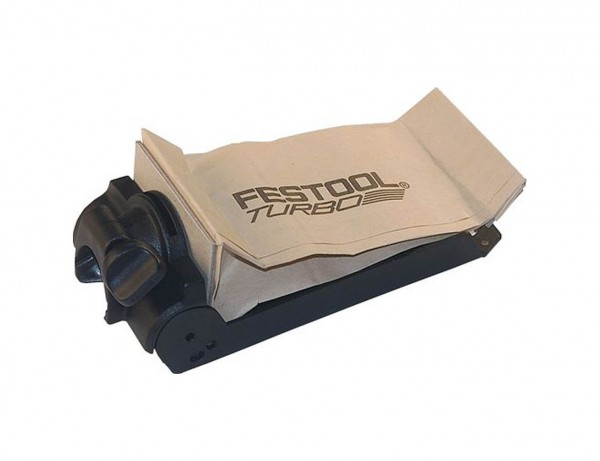 Turbofilter-Set TFS-RS 400