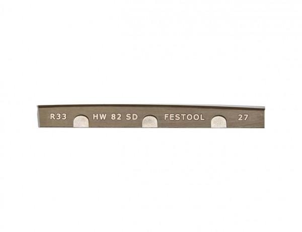 Spiralmesser HW 82 SD