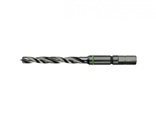 Holzspiralbohrer D 6 CE/W