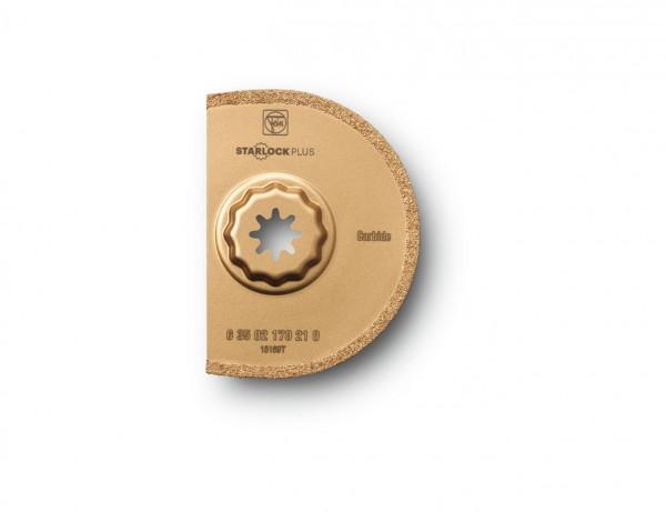 Hartmetall-Sägeblatt mit Starlock-Aufnahme | Ø 90 mm x 2,2 mm
