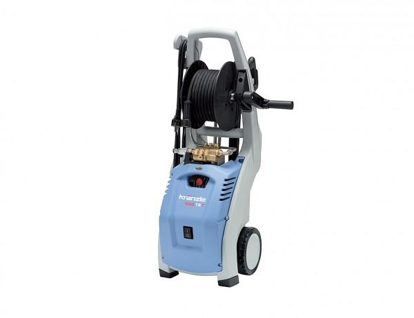 Hochdruckreiniger K 1050 TS T mit Schlauchtrommel