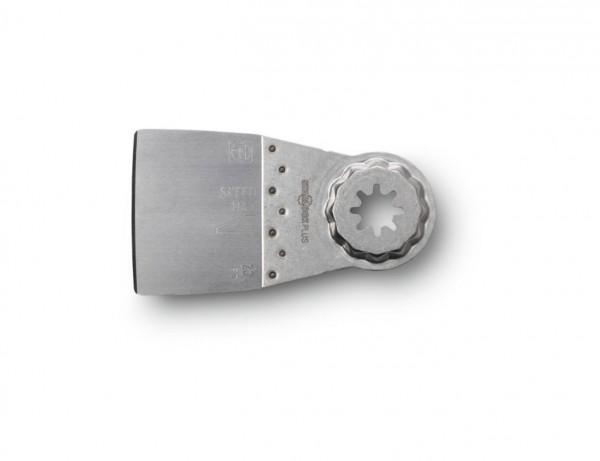 Fester Spachtel, stabile Ausführung mit Starlock-Plus-Aufnahme
