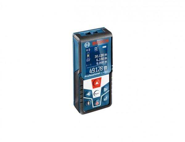Laserentfernungsmesser GLM 50 C Connect mit Bluetooth