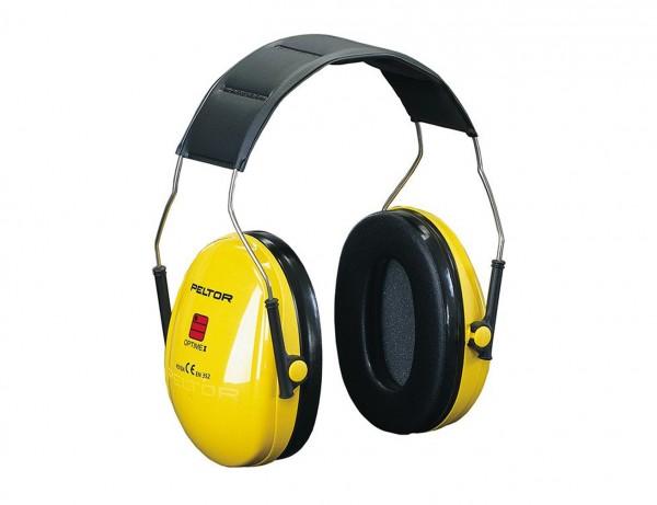 Gehörschutz Peltor Optime I   H510A   für mäßige Lärmbelastung