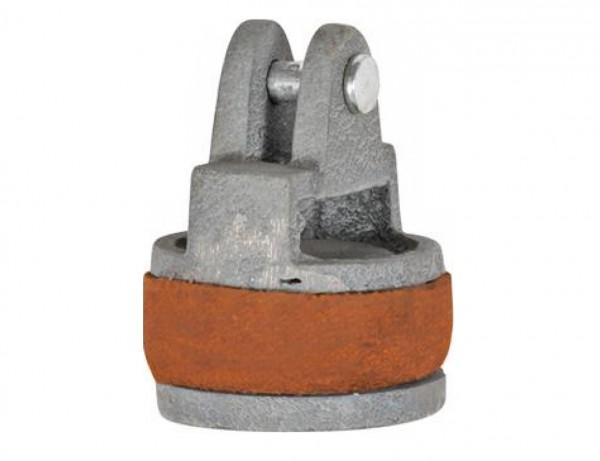 Kolben kompl. für Handschwengelpumpen