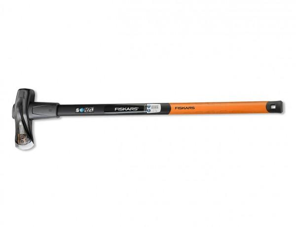 Spalthammer X37 90 cm (XL) | Sehr effektiv beim Spalten von Baumstämmen oder zum Entasten
