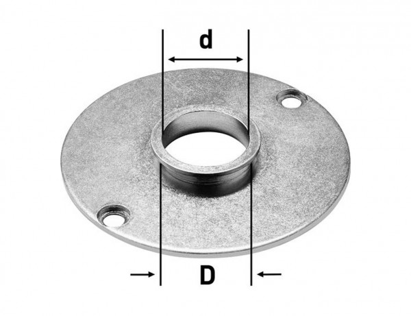 Kopierring KR D24/VS 600-SZ 20