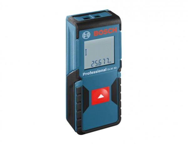 Laser-Entfernungsmesser GLM 30 Professional | Der moderne Zollstock!