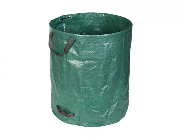 Gartensack mit Kunststoff-Band | 264 Liter - Ideal für jede Gartenarbeit!